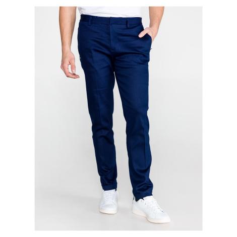 Kalhoty Scotch & Soda Modrá