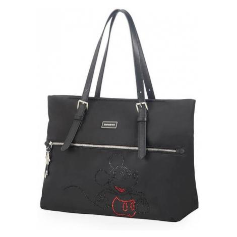 Samsonite Dámská shopper kabelka Karissa Disney 45C - Mickey True