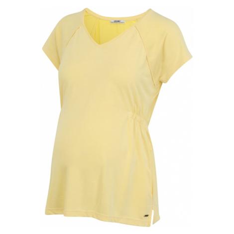 LOVE2WAIT Tričko žlutá