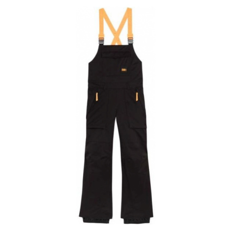O'Neill PB BIB PANTS černá - Chlapecké snowboardové/lyžařské kalhoty