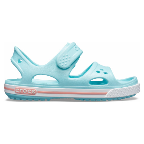 Crocs Crocband II Sandal PS Ice Blue C5