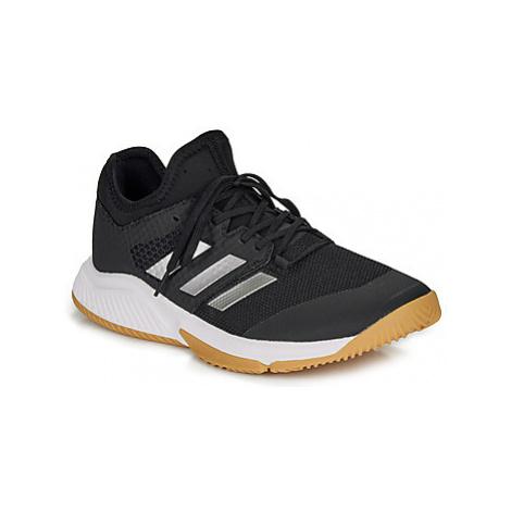 Adidas COURT TEAM BOUNCE M Černá