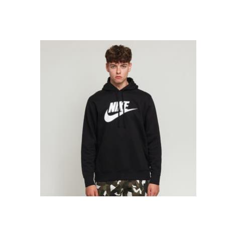 Nike M NSW Club Hoodie PO BB černá
