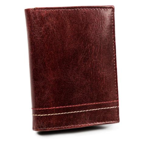 Kožená pánská prostorná peněženka na karty Always Wild®