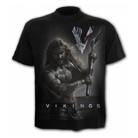 SPIRAL Vikingové