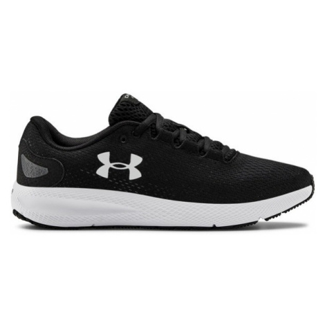 Boty Under Armour W Charged Pursuit 2-BLK