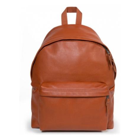 EASTPAK Kožený batoh Padded Pak'r  Leather EK62025U 24 l