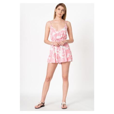 Guess GUESS dámský barevný overal Short Jumpsuit