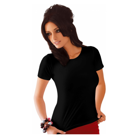 Dámské tričko Carla black