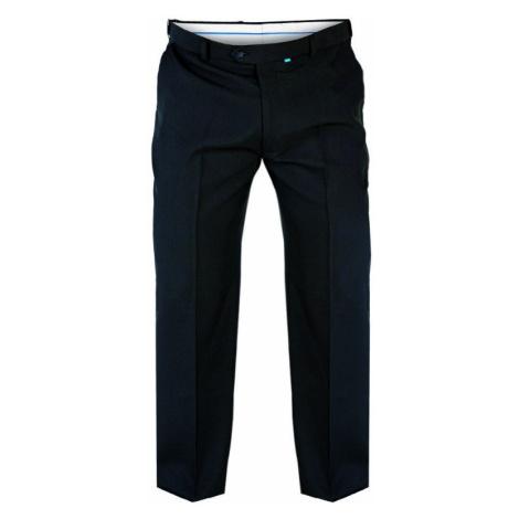 D555 kalhoty pánské MAX společenské nadměrná velikost