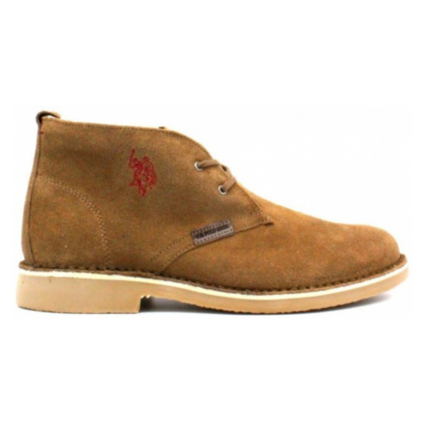 U.S. POLO Amadeus13 kotníkové boty U.S. Polo Assn