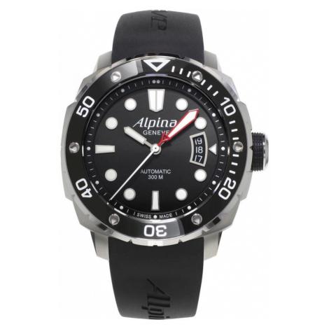 Alpina Seastrong Diver 300 Automatic AL-525LB4V36