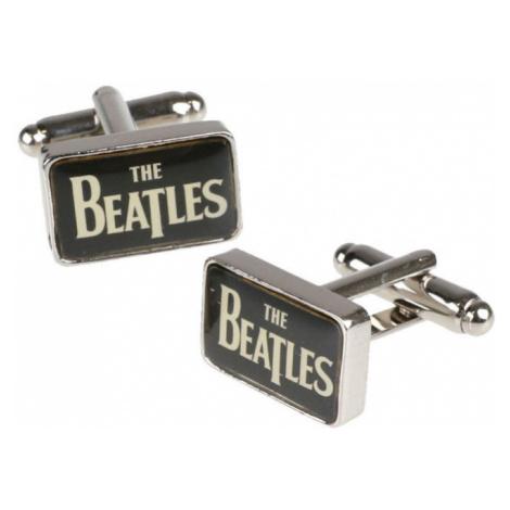 manžetový knoflíček NNM Beatles Logo