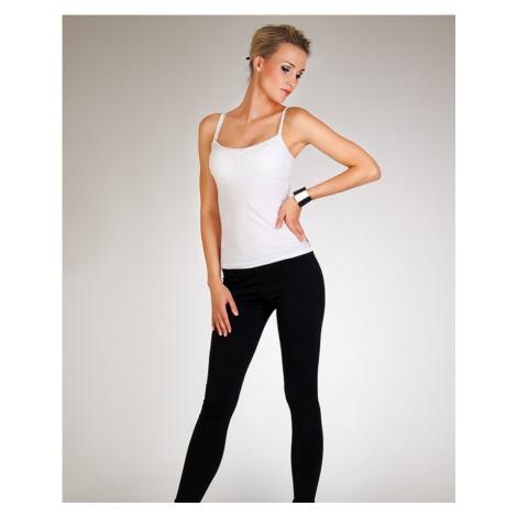 Legíny Lumide Exclusive Wear barva černá