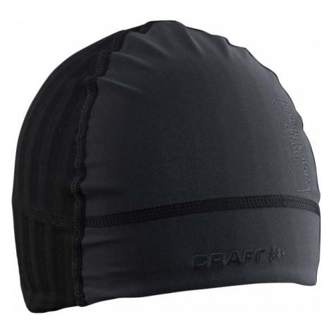 Craft ACTIVE EXTREME 2.0 černá - Běžecká čepice
