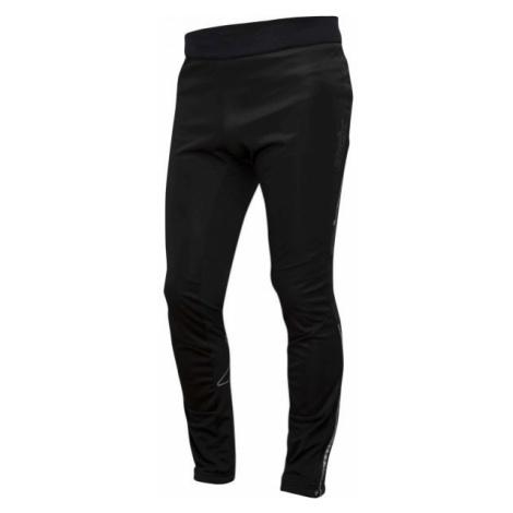 Swix DELDA černá - Softshellové sportovní kalhoty