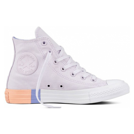 Converse chuck - fialová - 302487