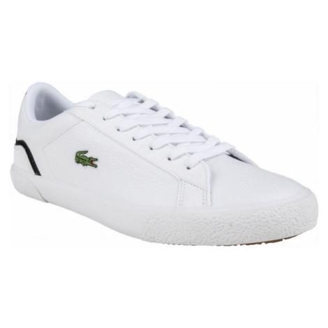 Lacoste LEROND 220 bílá - Pánské tenisky