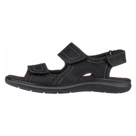 IMAC, Sandály  503501 3400/018 černá EU 46