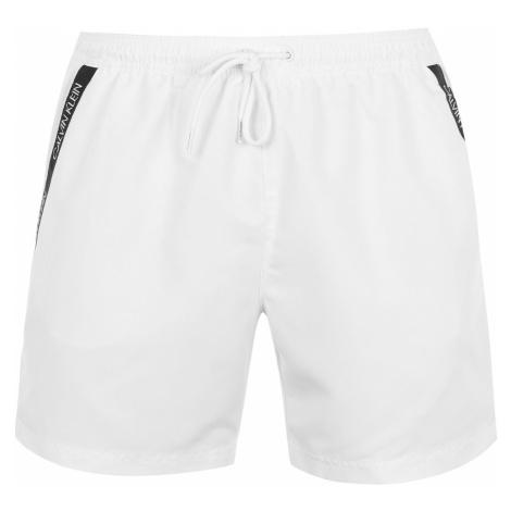Men's swimming shorts Calvin Klein Diagonal