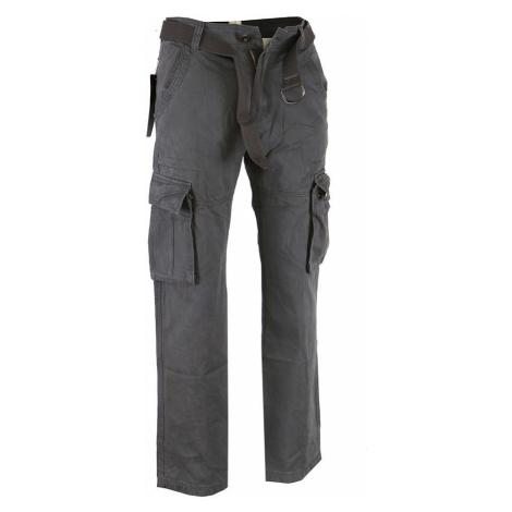 QUATRO kalhoty pánské Q2-5 kapsáče