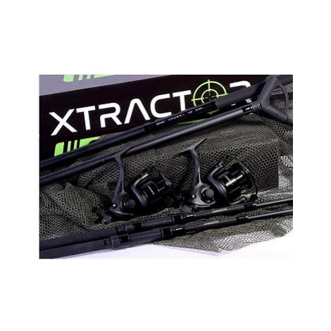 Sonik Xtractor 2 Rod Carp Kit 9' 2,7m 3lb