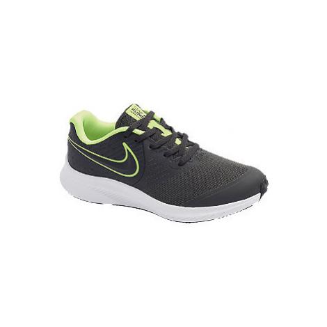 Šedé tenisky Nike Star Runner 2