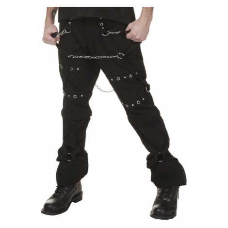 kalhoty pánské (kraťasy) DEAD THREADS - TT9778