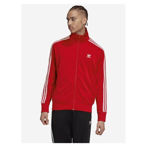 Firebird Mikina adidas Originals Červená