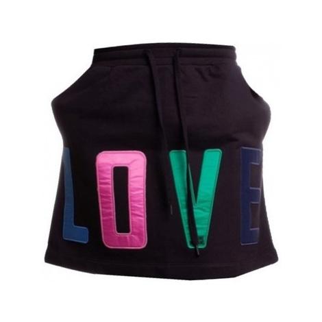 Love Moschino W155881M4266 Černá