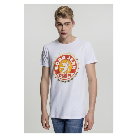 Tom & Jerry Soda Tee Urban Classics