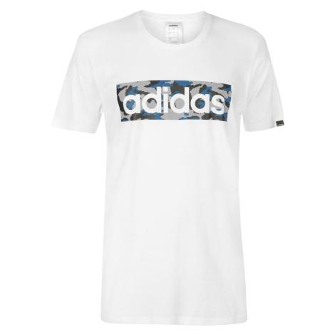Triko adidas CamoLinea QT93