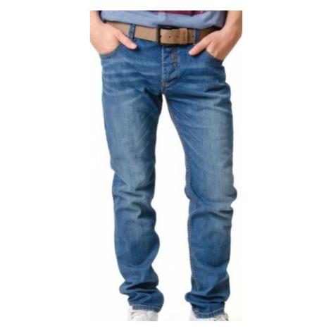 Kalhoty Heavy Tools Finish denim