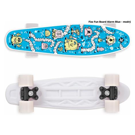 STREET SURFING Fizz Fun Board Alarm Blue