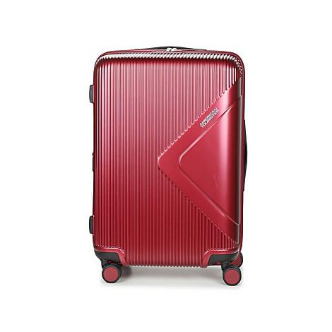 American Tourister MODERN DREAM 69CM 4R Červená