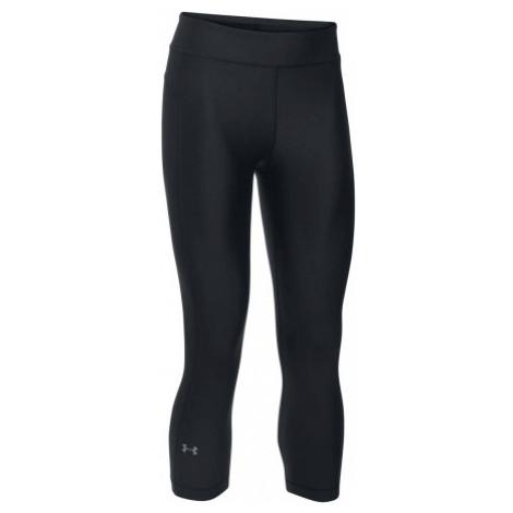 Kalhoty 3/4 sportovní Under Armour Capri