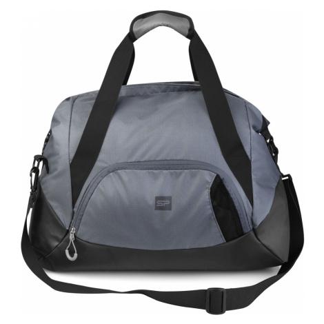 Spokey KIOTO Sportovní taška 40 l, šedá
