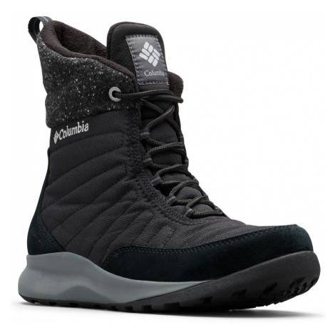 Obuv Columbia Nikiski™ 503 W - černá