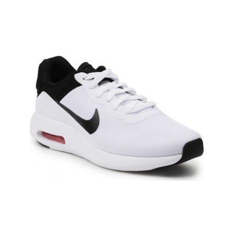Nike Mens Lifestyle Shoes Air Max Modern Essential 844874-101 Bílá