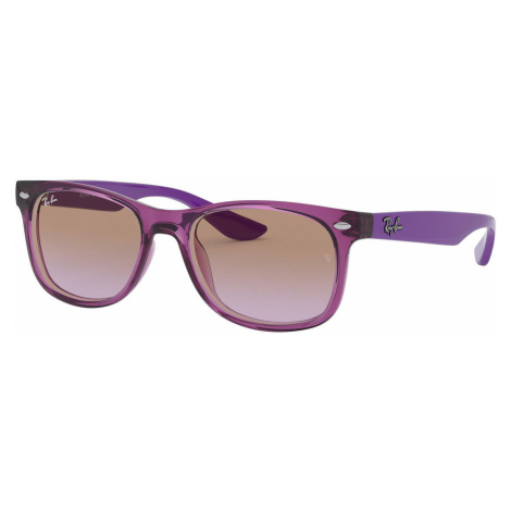Ray-Ban Junior New Wayfarer Junior RJ9052S 706468