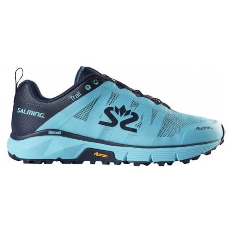 běžecké Salming Trail 6 modré,