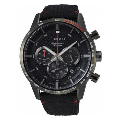 Seiko Chronograph Quartz SSB359P1