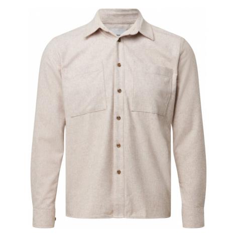 Minimum Košile 'Brody' béžová