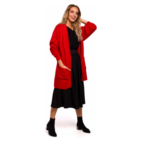 Made Of Emotion Woman's Cardigan M467