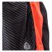 Dámské šortky Klimatex KATO Černá / Oranžová