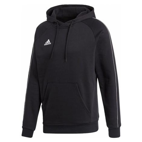 Adidas Core 18 Hoodie Mens