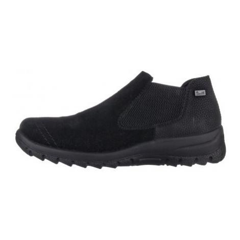 Kotníčková obuv RIEKER L7190-00