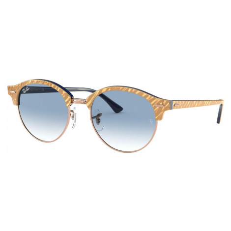 Ray-Ban Clubround RB4246 13063F