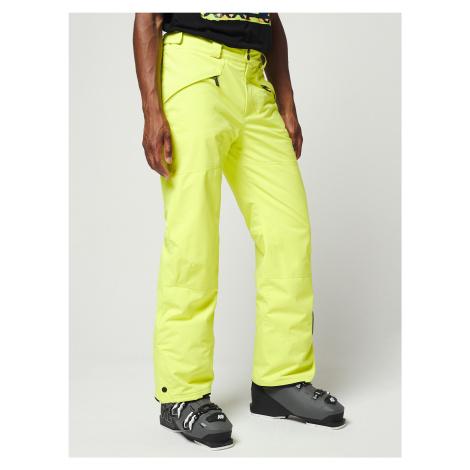 Kalhoty O´Neill Pm Hammer Insulated Pants Žlutá O'Neill