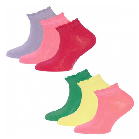 EWERS Ponožky mix barev
